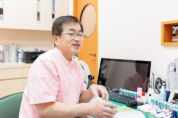 乾癬に対して大学病院レベルの治療を提供駅近・アクセス便利なので通院がスムーズ